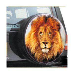 стикер за резервната гума на джип
