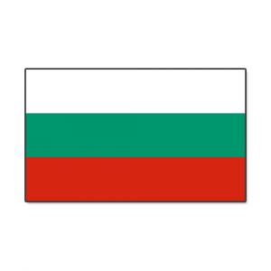 стикер българско знаме за лодка