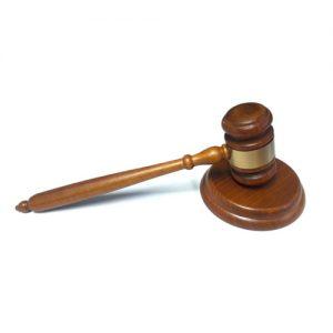 съдийско чукче с наковалня